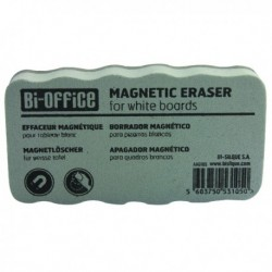 Bi-Office LWht Magnetic Board Eraser
