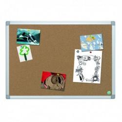 Bi-Office Earth-It 900x600 Cork Board