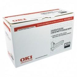Oki C5250/5450 Blk Image Drum 42126673