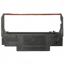 Compatible Epson ERC38 Black/Red Ribbon