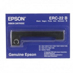 Epson ERC22B Fabric Ribbon C43S015358