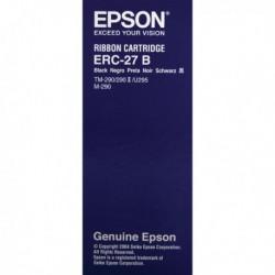 Epson ERC27 Black Fabric Ribbon
