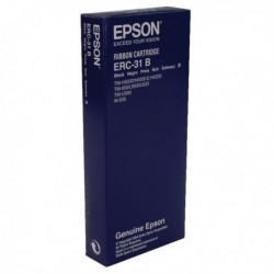 Epson ERC31 Fabric Ribbon C43S015369