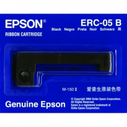 Epson Mini ERC05B Black Printer Ribbon
