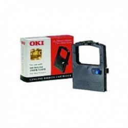 Oki Black Microline 320/390 Ribbon