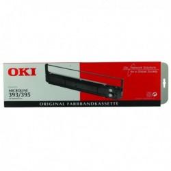 Oki Microline 393/395C Black 1630 Ribbon