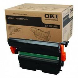 Oki C110/C130 Black/Colour Imaging Unit