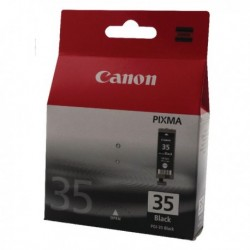 Canon PGI-35BK Black Inkjet Cartridge