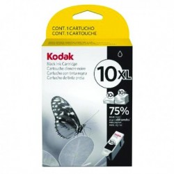 Kodak 10XL Black Ink Cart H/Y 3949922
