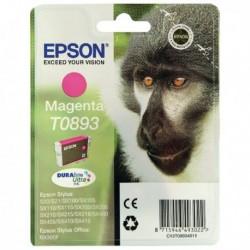 Epson T0893 Magenta Ink Cartridge T0893