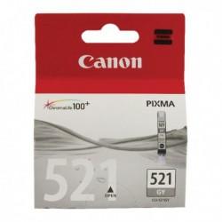Canon CLI-521GY Grey Inkjet Cartridge
