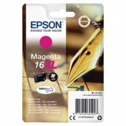 Epson 16XL Magenta Inkjet Cartridge