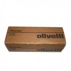 Olivetti D-Color Mf3000 Black Toner