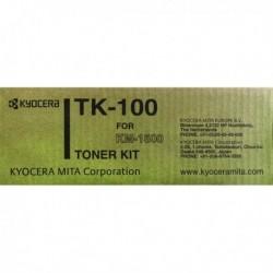 Kyocera TK-100 Black Toner 370PU5KW