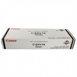 Canon C-EXV 14 Black Toner Cartridge
