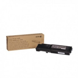 Xerox Phaser 6600/6605 Black Toner