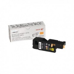 Xerox Phaser 6010 Yellow Toner Cartridge