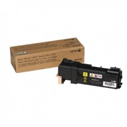 Xerox Phaser 6500 Yellow Toner 106R01593
