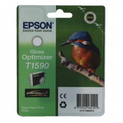 Epson T1590 Gloss Optimiser Cartridge