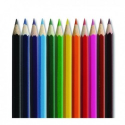 Classmaster Colouring Pencil Pk144 CP144