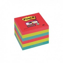 Post-it SS Notes 76x76 Bora Bora Pk6