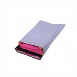 Polythene Mailing Bag 235x320mm Pk100