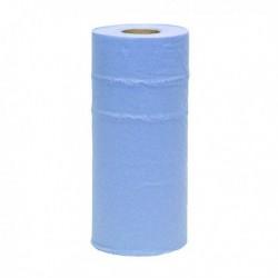 2Work Blue 10 Inch Paper Hygiene Roll