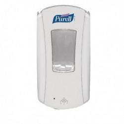 Purell LTX12 1200ml White Dispenser