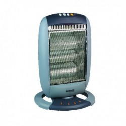 Halogen Heater 1.2kW