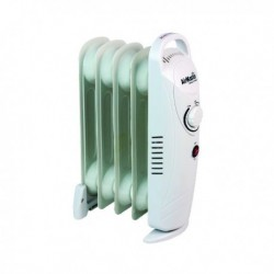 Oil-Filled Radiator 500KW White