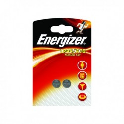 Energizer Specialty Battery A76/LR44 Pk2