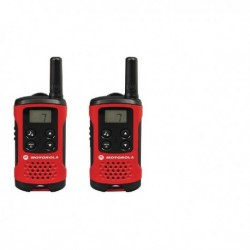 Motorola talker t40 two way radio Pk2
