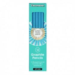 Eastpoint HB Pencil Classmaster gp12hb