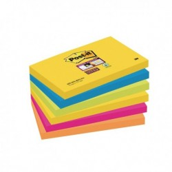 Post-it Rio S/Sticky 76x127mm Notes