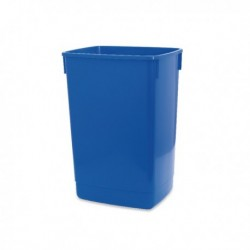 Addis Blue 60 Litre Flip Top Bin Base