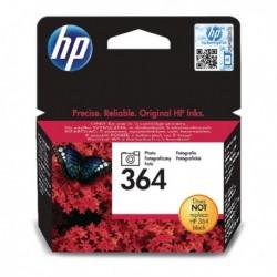 HP 364 Photo Black Ink Cartridge CB317EE