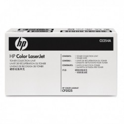 HP Laserjet Toner Collection Unit CE254A