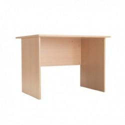 FF Serrion Mpl 1000 Panel End Desk