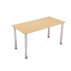 FF Serrion Rect Meeting Room Table Std Le