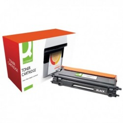 Q-Connect Brother TN135BK Ink Cartridge