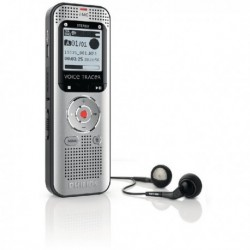 Philips VoiceTracer Recorder 4GB DVT2000