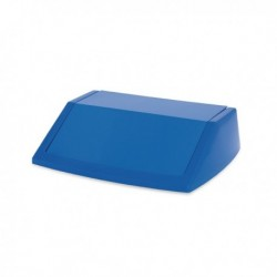Addis Blue 60 Litre Fliptop Bin Lid