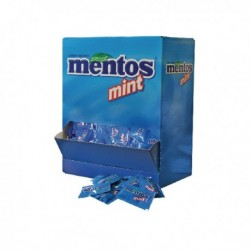 Mentos Individually Wrapped Mints Pk700