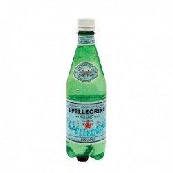 San Pellegrino Sparkling Water Pk24