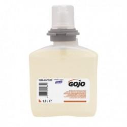 Gojo Antibac Foam Soap TFX Refill Pk2