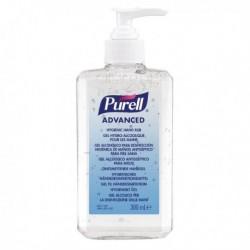 Purell Hygienic Hand Rub 300ml Bottle