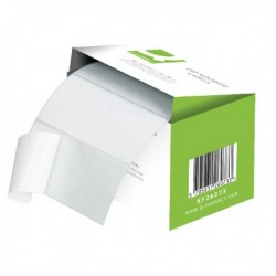 Q-Connect Adh Address Label Roll Pk180