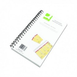 Q-Connect S Stick Telephone Message Book