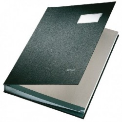 Leitz Signature Book 340x240mm Black
