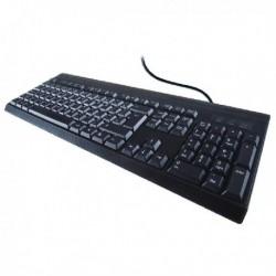 Computer Gear USB Std Keyboard 24-0232